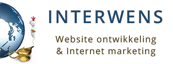Online marketing by Interwens.NL
